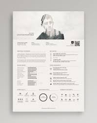 Modern Creative Resume Template 15 Resume Design Tips Templates Examples Venngage