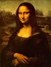 mona lisa leonardo da vinci oil painting