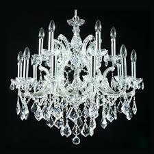 16 light chandelier lighting light chandelier touareg 35 wide gold 16 light crystal chandelier