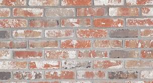 Rustic Brick Veneer Mcnear Old California Santa Fe Rustic Clay Brick The  Brickyard