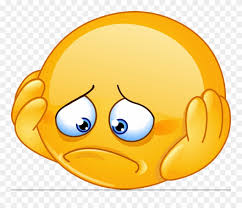 15 Sad Face Emoji Download Heart Emoji Black Red Heart Sad