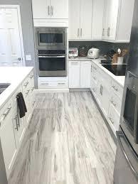 gray floor kitchen grey kitchen flooring kitchen grey tile floor white cabinets