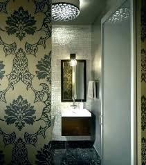 powder room chandelier chandeliers lighting ideas image by and toilet watt powder room lighting light fixtures excellent plan