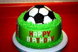 Soccer Cakes Ideas 16th Birthday For Boys Some Enjoyable Pictures
