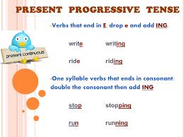 Simple Present Tense We Use Simple Present Tense
