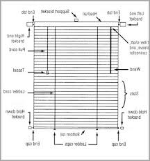 Window Images Blinds Installation Instructions