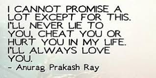 I Will Always Love You Quotes Gorgeous I Promise I Will Always Love You Forever Quotes