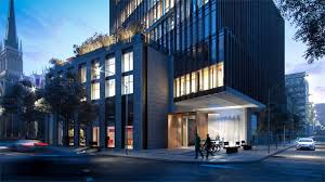 with a location that s just steps from public transportation s and restaurants the underground path network and more fleur condos by menkes