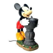large disney garden statues medium size of garden statue in resin fountain at outdoor statues