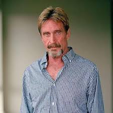 For The Mcafee Antivirus Might Of Father Be President Tech John BpaW5wOqW