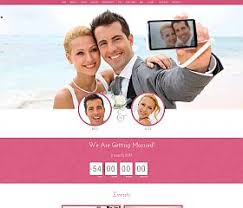 Wedding Wordpress Theme 29 Wedding Wordpress Themes Buzzmaking