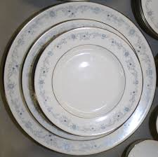 Royal Doulton China Patterns Awesome Royal Doulton Angelique Pattern ChinaJPG Merrill's Auction