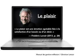 Le Bonheur Par Frédéric Lenoir Résumé De Lecture à Partir Des