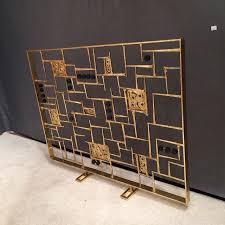 remarkable decoration mid century fireplace screen hey there y mid
