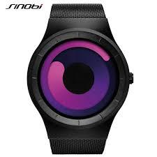 online buy whole top sports watch from top sports watch sinobi men s fashion sports watch top brand luxury men s watch waterproof mesh strap strap quartz watch