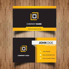 Professional Business Cards For 10