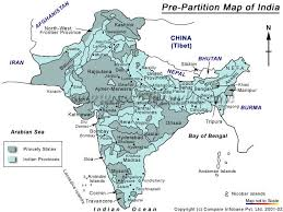 social science India Map Before 1600 the subcontinent's territory required integration into the india map before 1600