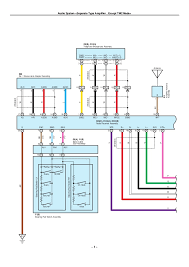wiring diagram toyota yaris 2010 data wiring diagrams \u2022 2003 Ford F-150 Radio Wiring Diagram at 2003 Toyota Corolla Radio Wiring Diagram