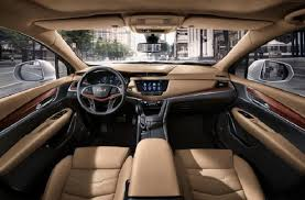 2018 cadillac xt5. simple xt5 2018 cadillac xt5 interior for cadillac xt5 a
