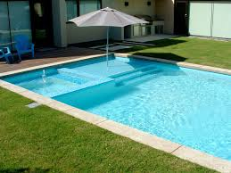 in ground pools rectangle. Modren Rectangle Swimming Pools With Spas And Tanning Ledges  Watercrest Pools Outdoor  Living On In Ground Rectangle M