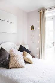 Best String Lights Bedroom Ideas Including Fascinating Hang In Images  Indoors On Pergola From