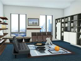 playroom and office. Living Playroom And Office