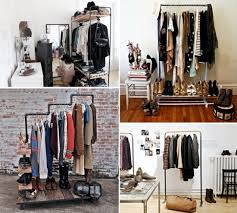 clothes rack ideas. Wonderful Ideas Check Out These Creative And Interesting Ideas To Design Clothes Rack  Organize Your Quite Comfortably Even Without A Wardrobe Throughout Clothes Rack Ideas