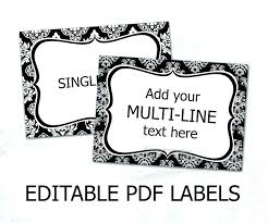 Avery Jar Labels Canning Label Template Canning Label Template Print Your Own