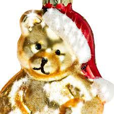 Sikora Bs378 Glas Figur Christbaumschmuck Weihnachtsbaum