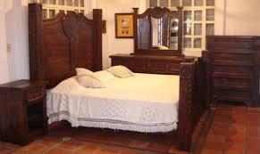 rustic furniture pics. Prieta Grande Rustic Bedroom Set Furniture Pics