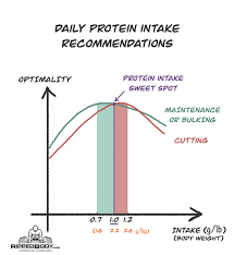 why the best macronutrient ratio does