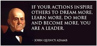 John Quincy Adams Quotes Gorgeous John Quincy Adams Quotes The Man Behind The Words