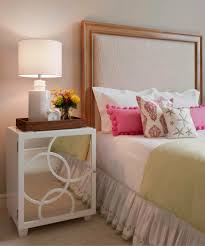Side Table In Bedroom Bedside Table Decor Full Size Of Nightstands How To Build A