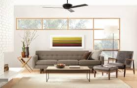 mid century modern furniture living room. Room \u0026 Board\u0027s André Sofa ($1,699-$4,599, Roomandboard.com). (Room Board) Mid Century Modern Furniture Living Room
