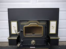 harman magnafire elite coal wood stove fireplace insert harmon