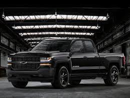 2017 Chevy Silverado Special Editions Available at Don Brown ...