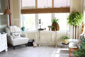 ... Terrific Home Interior Decoration Using Sunroom Paint Ideas : Gorgeous  Home Interior And Decorating Ideas Using ...