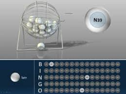 Bingo Powerpoint Template Bingo Interactive A Powerpoint Template ...