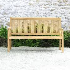 home outdoor patio furniture made from the finest materials premium teak bench melbourne 5