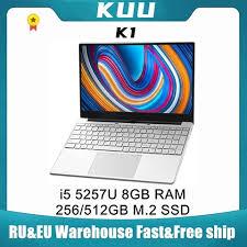 <b>KUU K1</b> 15,6 дюймов для Intel i5 5257U 3,10 ГГц игровой ноутбук ...