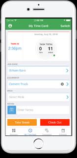 Free Time Card App 1 Mobile Timesheet App Tsheets Time Keeping App For Ios Android