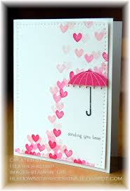 Love Card Design Give Out Some Handmade Love With These 21 Diy Valentines
