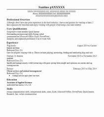 Similar Resumes