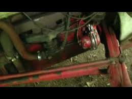 tractors 6v 12v wiring diagrams how to convert a tractor from 6 volt to a 12 volt system 6 23 10 wiring diagram