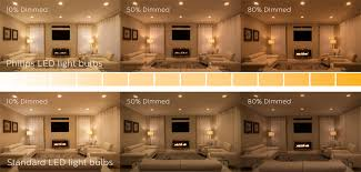 philips warm dimming