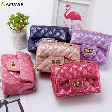 KAFVNIE <b>New</b> PU <b>Children</b> Handbag Shoulder Bag for <b>Kid</b> Pearl ...