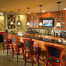 basement sports bar ideas. Transforming Your Basement Into The Perfect Room - Toll Talks | Sports Bar Ideas