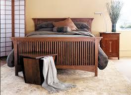Mission Style Bedroom Furniture Stickley Mission Spindle Bed Bedroom My Stickley Stuff
