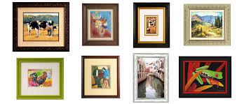 modern art framing. Decorative Art Framing Modern
