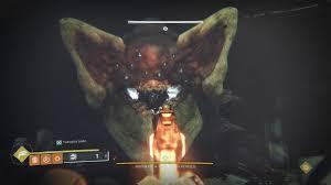 Destiny 2 Last Wish Raid Encounter 5 Riven Of A Thousand Voices